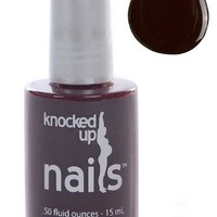 Fierce, Fabulous Female - Knocked Up Nails - Maternity Pregnancy Safe Nail Polish - Vegan & Gluten-Free - 5-Free