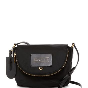 Marc by Marc Jacobs | Mini Natasha Nylon Crossbody | Nordstrom Rack
