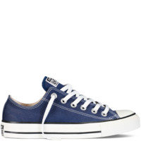 Converse - Chuck Taylor Classic Colors - Low - Navy