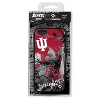 Indiana Hoosiers Paulson Designs Spirit Case for iPhone 5 / 5s