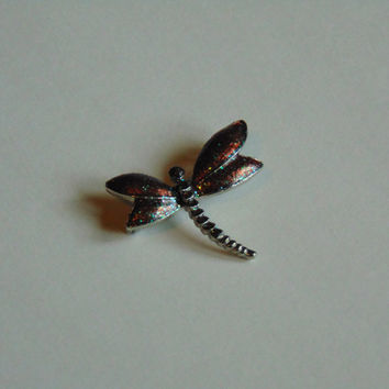 Dragonfly Pin Brooch Lapel