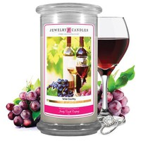 Wine Country | Jewelry Candle®