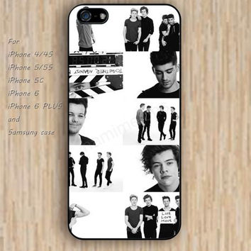 iPhone 5s 6 case Dream catcher colorful one direction phone phone case iphone case,ipod case,samsung galaxy case available plastic rubber case waterproof B424