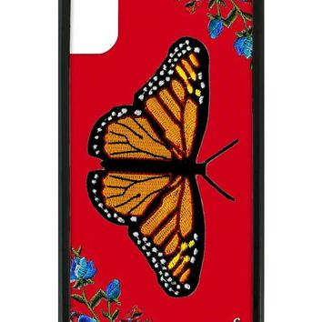 Butterfly iPhone X/Xs Case