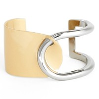 St. John Collection Metal Cuff | Nordstrom