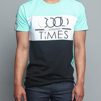 Good Times Taped T-Shirt TS7190 - B1I