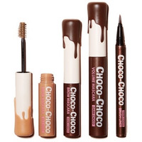 PERIPERA, Choco-Choco Eye Makeup Collection