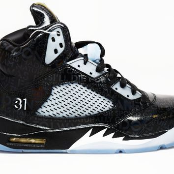 KUYOU Air Jordan 5 Retro DB Doernbecher