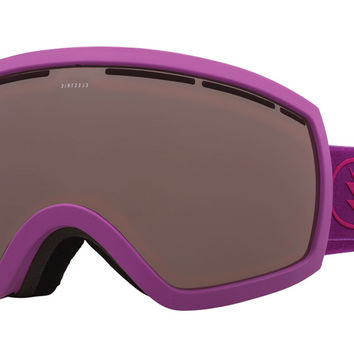 Electric - EG2.5 Purple Goggles, Brose Lenses