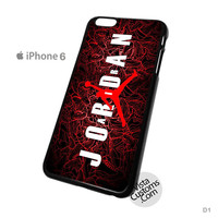 Jordan AIR Phone Case For Apple,  iPhone 4, 4S, 5, 5S, 5C, 6, 6 +, iPod, 4 / 5, iPad 3 / 4 / 5, Samsung, Galaxy, S3, S4, S5, S6, Note, HTC, HTC One, HTC One X, BlackBerry, Z10