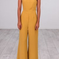 MOST AMUSED jumpsuit - NEW ARRIVALS