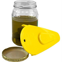 Chef Buddy  Multi-function Jar Opener and opens soda cans