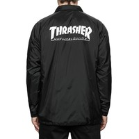 HUF | HUF X THRASHER CLASSIC H COACHES JACKET