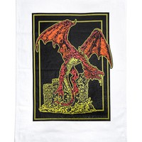 Dragon Tea Towel Banner (Limited Edition)