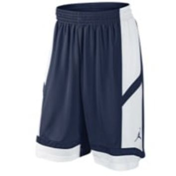 Jordan Team Prime.Fly Flight Game Shorts - Boys' Grade School at Eastbay