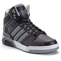 adidas BB9TIS Men's Basketball Shoes (Black)
