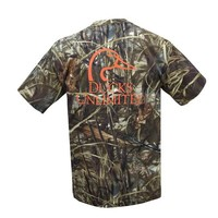 Palmetto Moon | Ducks Unlimited Max Camo T-Shirt