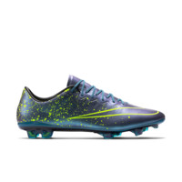 Nike Mercurial Vapor X Men's Firm-Ground Soccer Cleat
