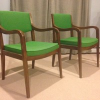 Pair of Midcentury Modern Chairs