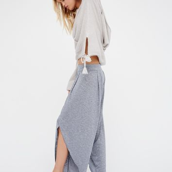 Free People Walk That Walk Jogger