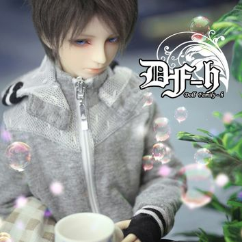 Linfeng, 45cm Boy, Doll Family - BJD Dolls, Accessories - Alice's Collections