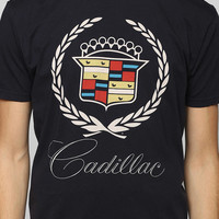 Cadillac Tee - Urban Outfitters