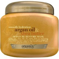 Smooth Hydration Argan Oil & Shea Butter Moisture Restore Mask