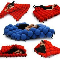 Contemporary Seating - OpulentItems.com