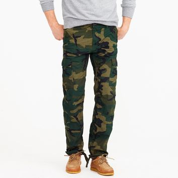Carhartt® Work in Progress pant in camo