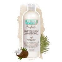 100% Virgin Coconut Oil Daily Hydration Conditioner