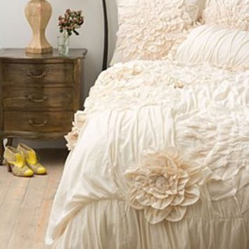 Georgina Bedding