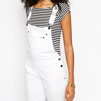 ASOS 90s Style Overalls