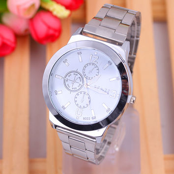 Women Man Watch Fit for everyone.Many colors choose.HOT SALES = 4487013636