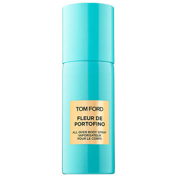 Fleur de Portofino All Over Body Spray - TOM FORD | Sephora
