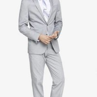 Oxford Cloth Photographer Suit from EXPRESS
