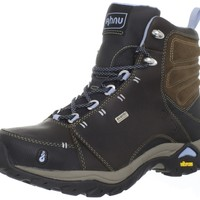 Ahnu Women's Montara Boot Hiking Boot,Smokey Brown,8 M US
