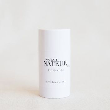 Agent Nateur Natural Deodorant at General Store