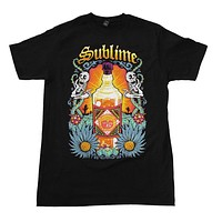 Sublime Sun Bottle Soft T-Shirt