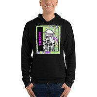 Trippy Men's Hooded Sweatshirt