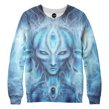 Ectoplasmic Memories Sweatshirt