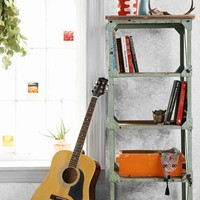 Factory Rolling Shelves - Urban Outfitters