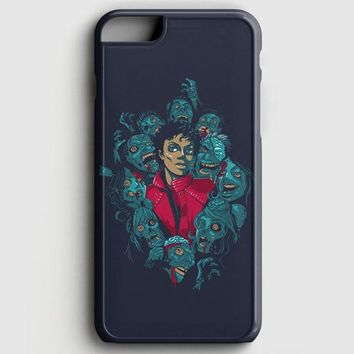 Michael Jackson Thriller iPhone 8 Case | casescraft