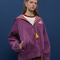 Tyakasha Toy Shop Reversible Jacket