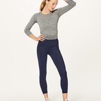 Fast & Free 7/8 Tight II *Nulux 25"