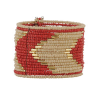 Beaded Cuff | FOREVER21