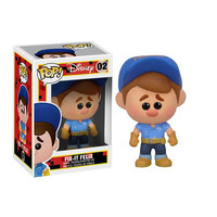 Funko POP! Disney Wreck It Ralph - Vinyl Figure - FELIX (4 inch): BBToyStore.com - Toys, Plush, Trading Cards, Action Figures & Games online retail store shop sale