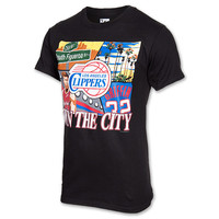 Men's Majestic Los Angeles Clippers NBA Blake Griffin Better Than T-Shirt