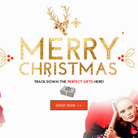 Christmas Sales 2013 Countdown – Best Christmas Gift Ideas for Women