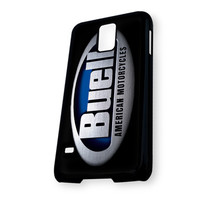 BUELL Motorcycle Logo Samsung Galaxy S5 Case