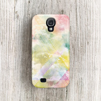 Geometric Galaxy s3 case Clouds samsung galaxy case abstract galaxy s2 case pastel Galaxy s4 case art Galaxy note 2 case /c191